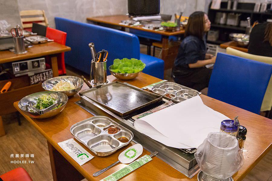 菜豚屋 高雄 日式 韓式 燒肉