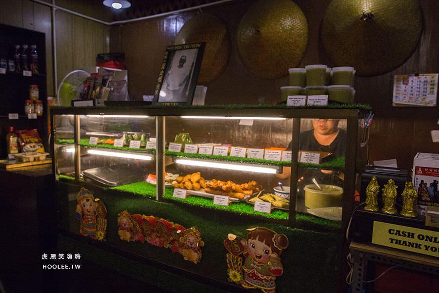 莫定標娘惹糕廠 檳城美食 櫃子