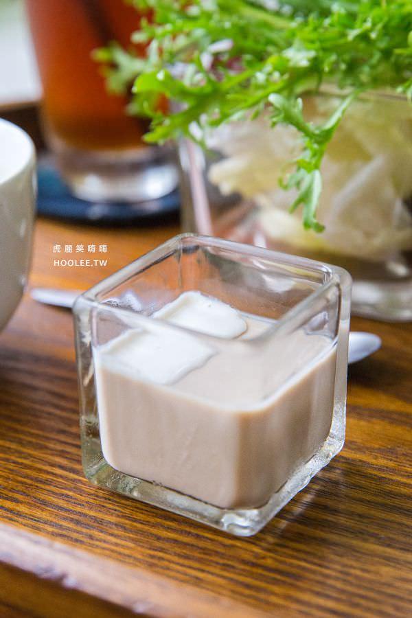 柒五參咖啡館 高雄早午餐 慢火乾煎櫻桃鴨胸 奶酪