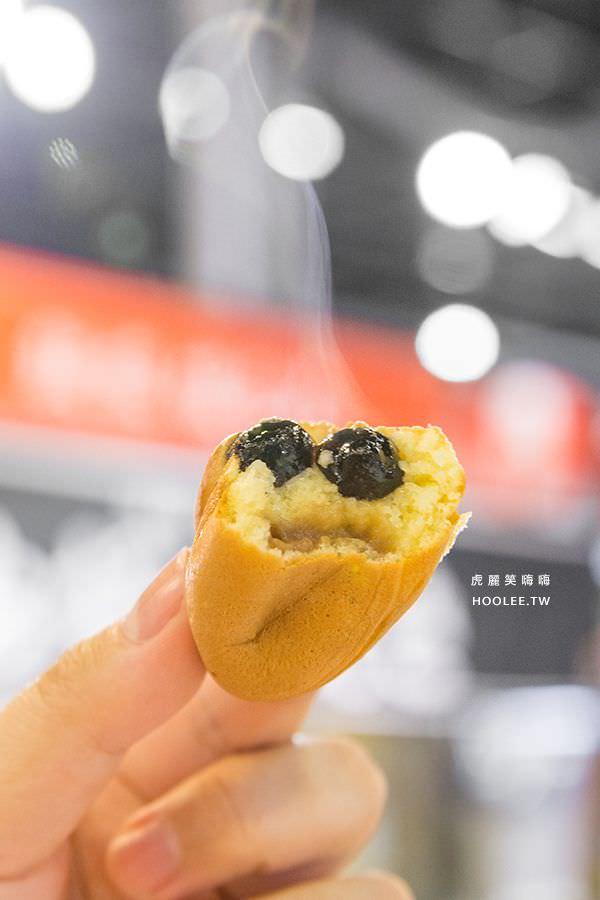 夢時代日本美食暨工藝展 菓子燒工坊 綜合(8入) NT$100