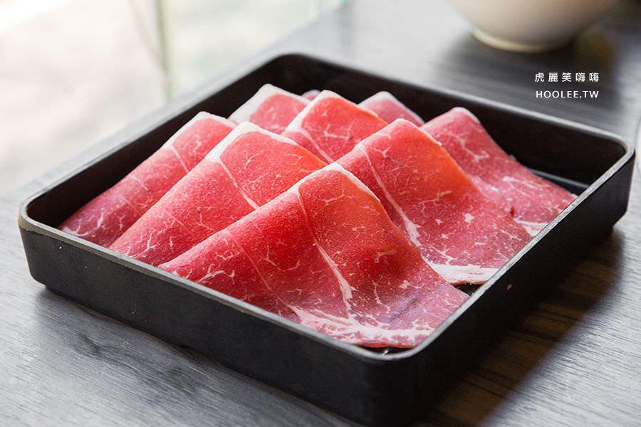 鬥牛士二鍋 高雄火鍋吃到飽 壽喜燒吃到飽 紐西蘭霜降牛肉