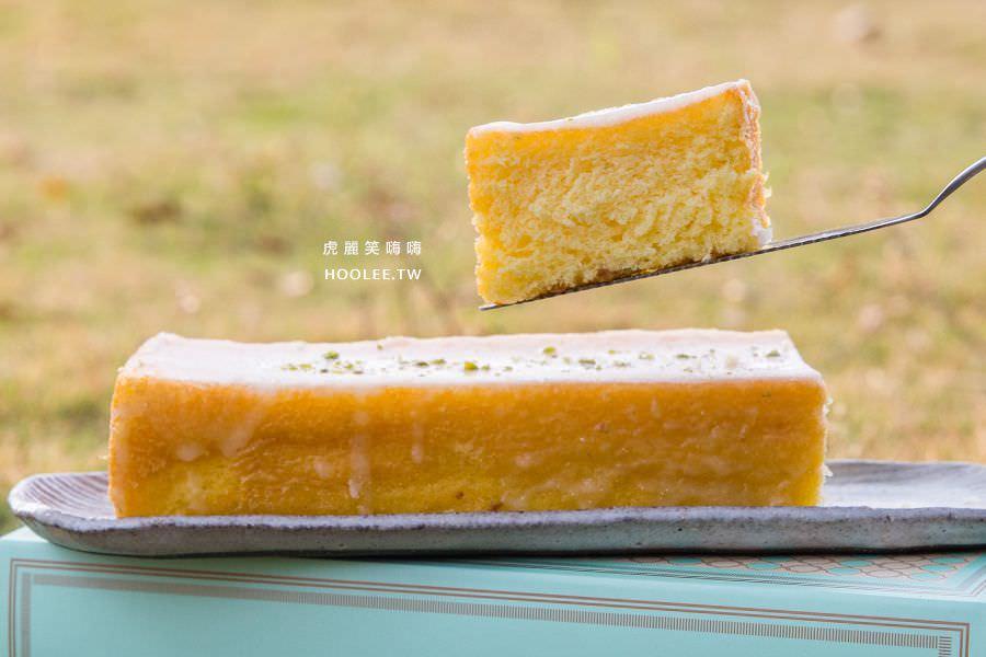candy wedding 雪天使檸檬糖霜蛋糕