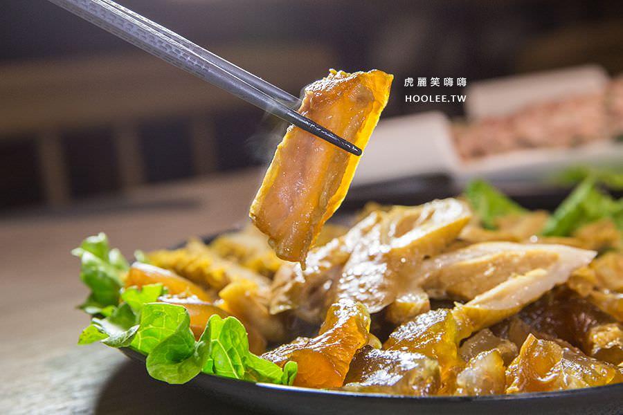 愛食鍋麻辣鴛鴦鍋 高雄火鍋推薦 滷水拼盤 NT$458