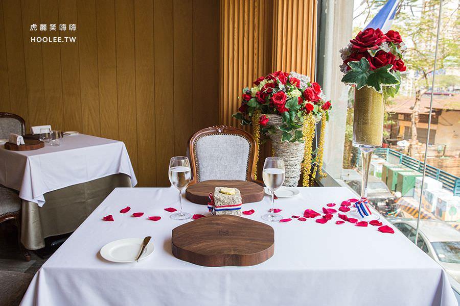 安多尼歐法式餐廳 高雄約會餐廳