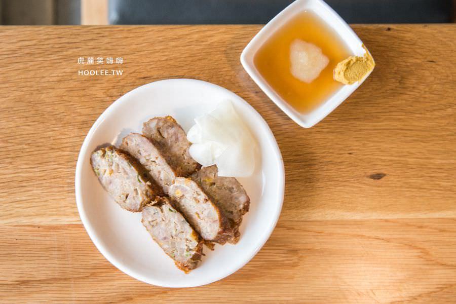 小紅麵店 棧貳庫 高雄牛肉麵推薦 燒干 NT$60