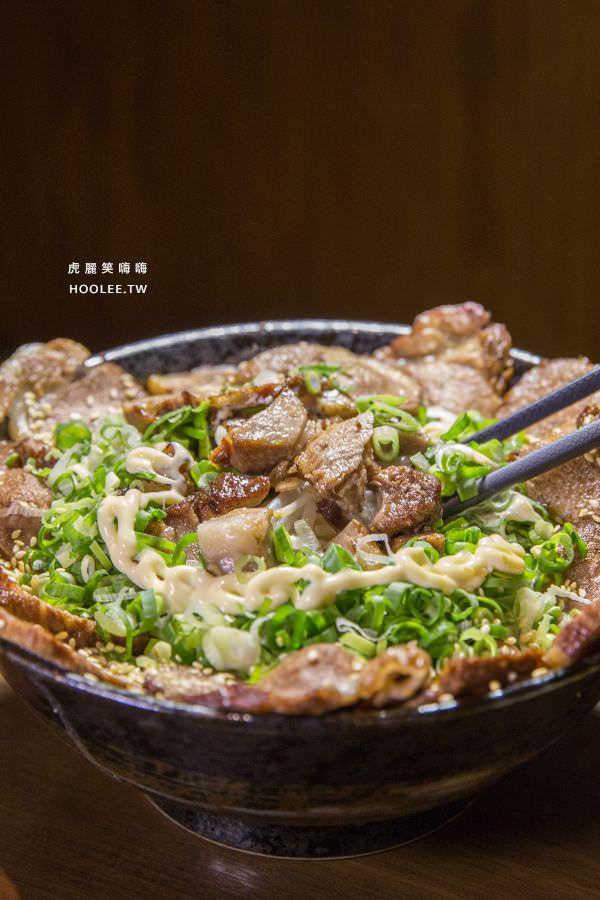 山本堂拉麵 台南店 焱拉麵 叉燒