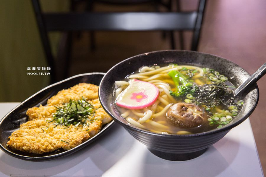 豚丼 日式炒麺 丼飯 日式豬排湯烏龍 NT$95