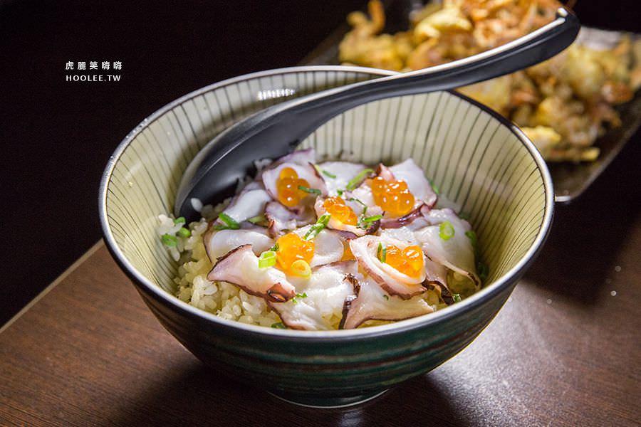 北海道章魚炊飯 169/份