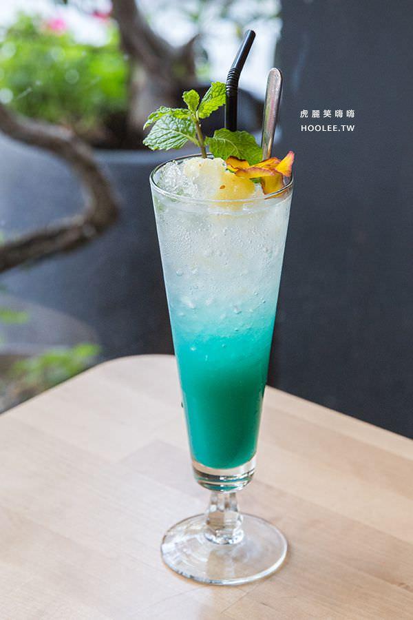 Hao飯寓所 岡山美食 早午餐推薦 海洋之心 NT$88