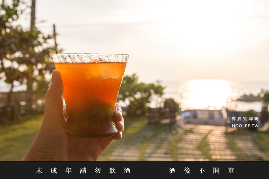 意滿漁 高雄景點 梓官美食 意滿漁 那瑪夏美酒 NT$160