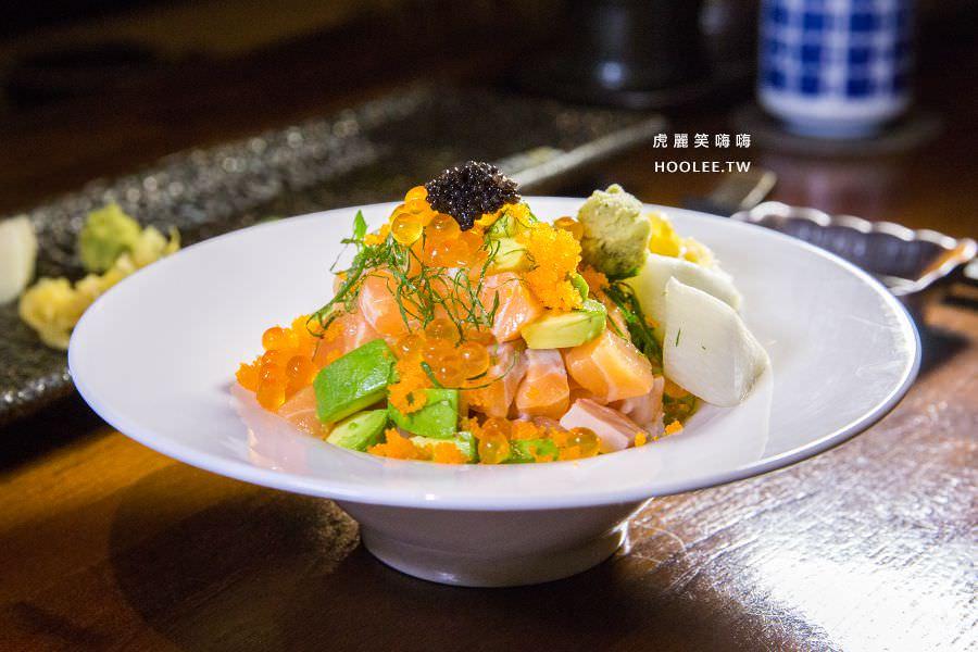 全壽司 高雄 無菜單料理 午餐限定丼飯 加州丼 NT$280