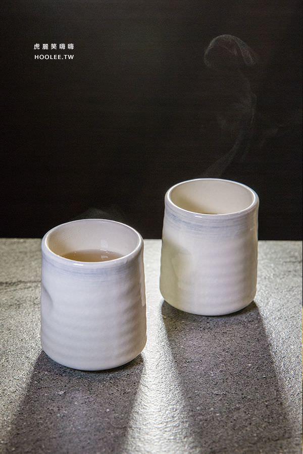 暖呼呼食堂 高雄 定食 丼飯 日式料理 推薦 熱茶