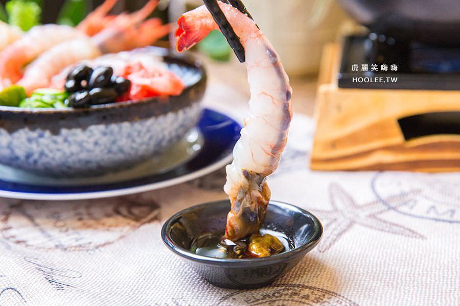 做夢咖啡餐館 屏東早午餐 日本料理 推薦 干蝦爆 NT$399