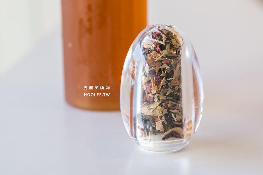 黑豆茶兒良拌·涼拌 高雄飲料推薦 玫杜茶(玫瑰+黑豆)NT$40