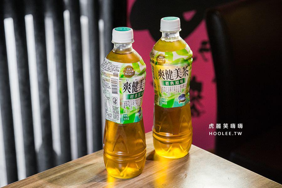 大海拉麵 高雄拉麵推薦 茶類/汽水/果汁 NT$30/罐