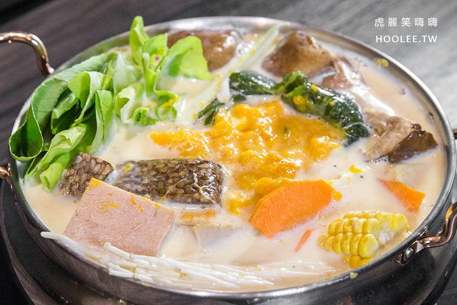 附白飯(換購可折抵10元) 新鮮南瓜熬煮成南瓜醬,搭配整罐純鮮奶 可加奶一次(約500ml)