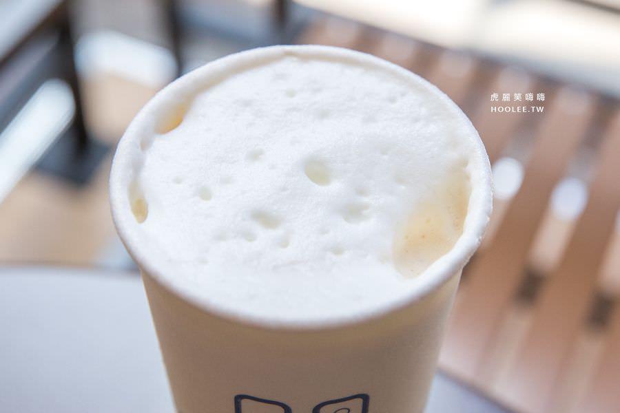 咖啡平方 興中店 焦糖瑪奇朵 NT$70