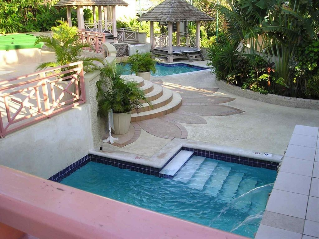 Lovely Small Swimming Pool Design Ideas On A Budget 04