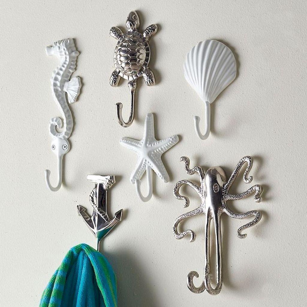 Amazing Beach Bathroom Decoration Ideas 04