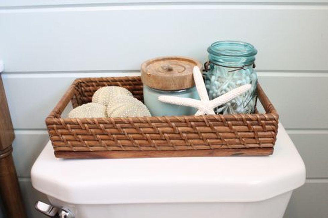 Amazing Beach Bathroom Decoration Ideas 30