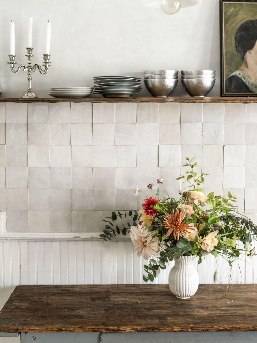 Awesome Creative Kitchen Backsplash Ideas 01