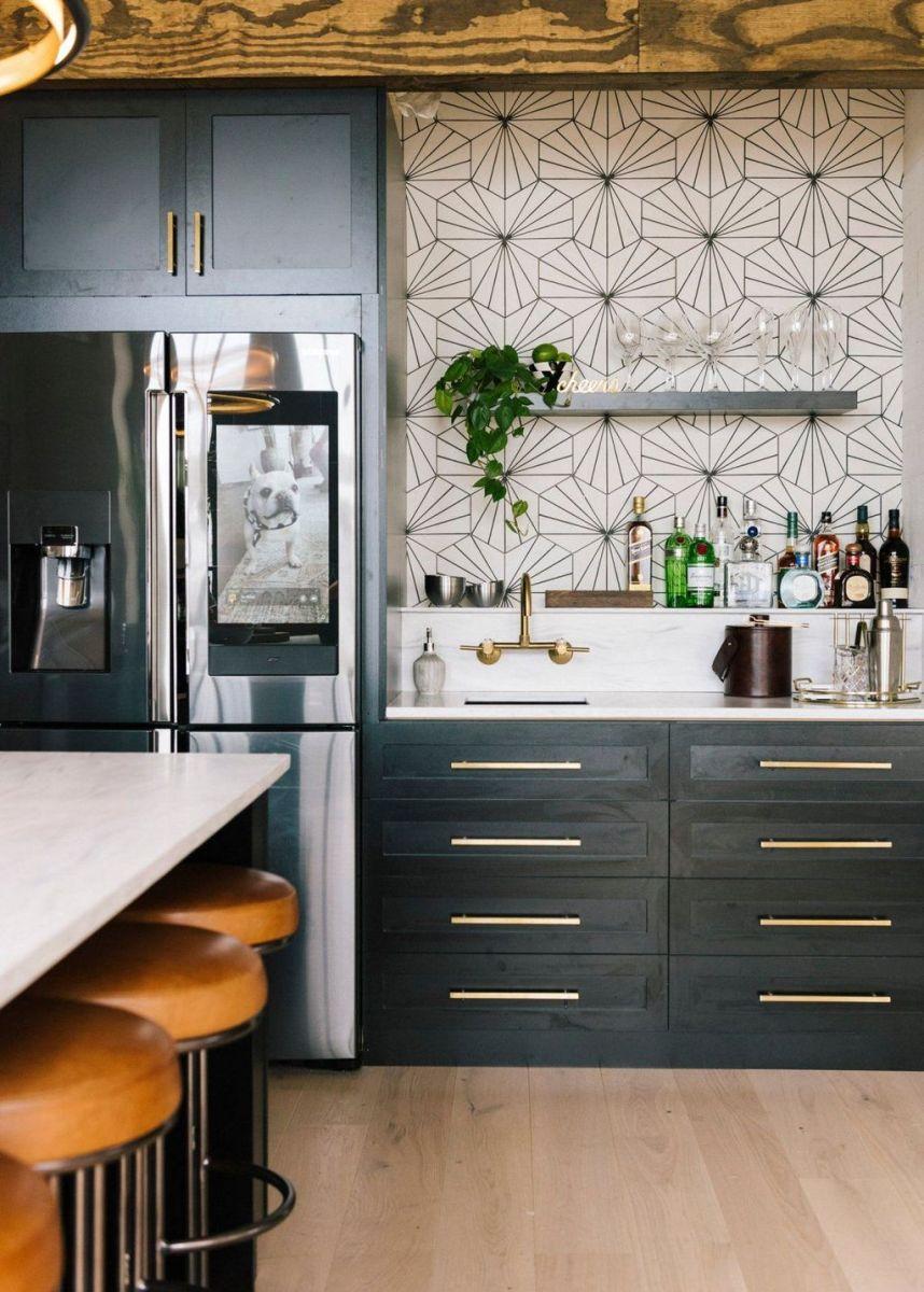 Awesome Creative Kitchen Backsplash Ideas 03