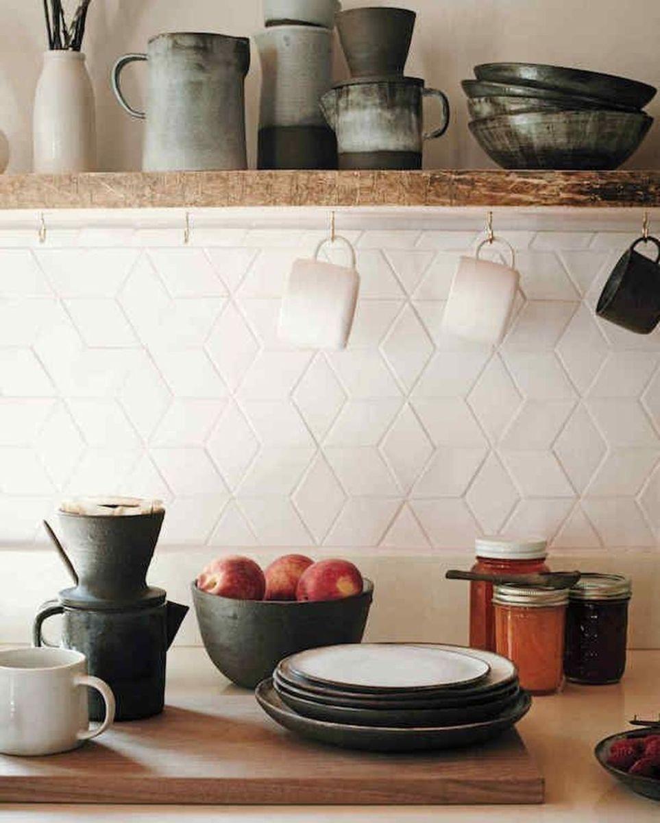 Awesome Creative Kitchen Backsplash Ideas 09