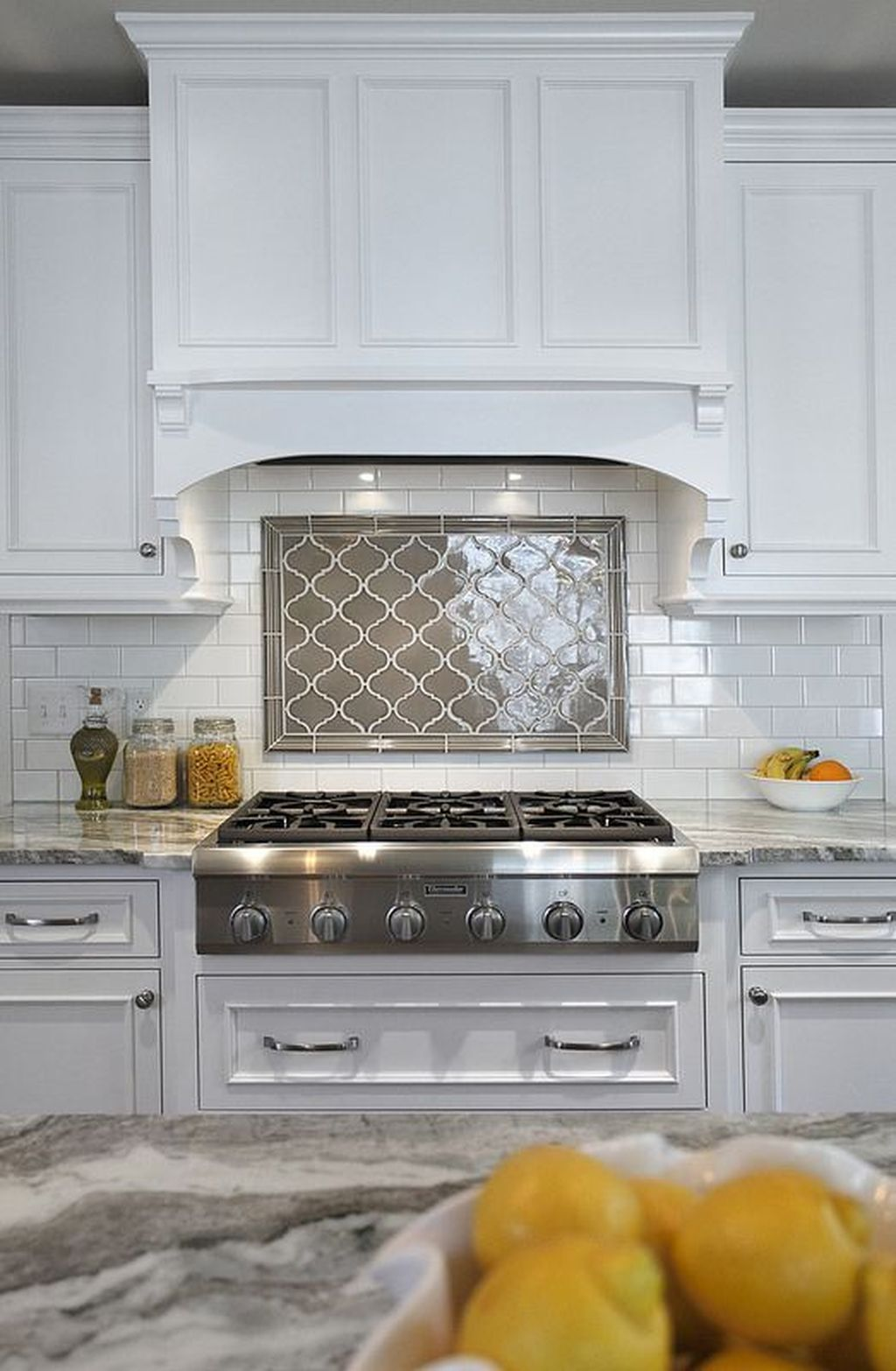 Awesome Creative Kitchen Backsplash Ideas 12