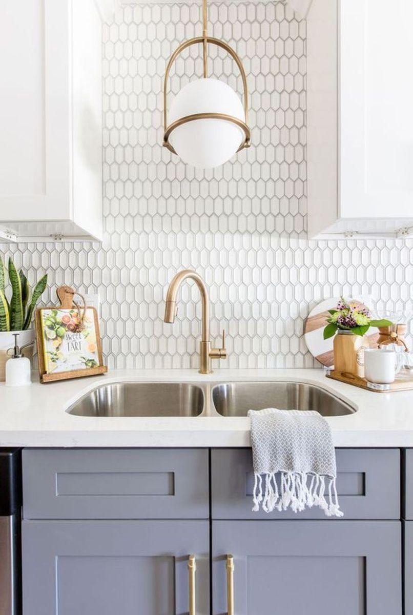 Awesome Creative Kitchen Backsplash Ideas 33