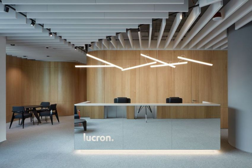 Awesome Modern Office Design Ideas 11