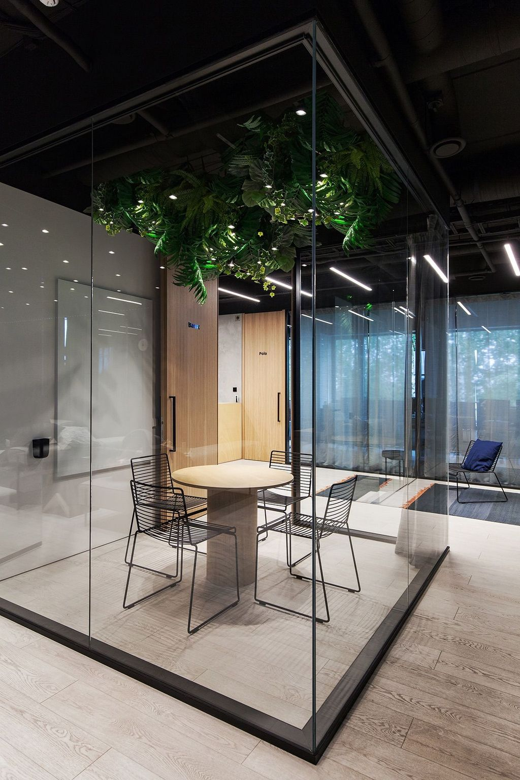 Awesome Modern Office Design Ideas 24