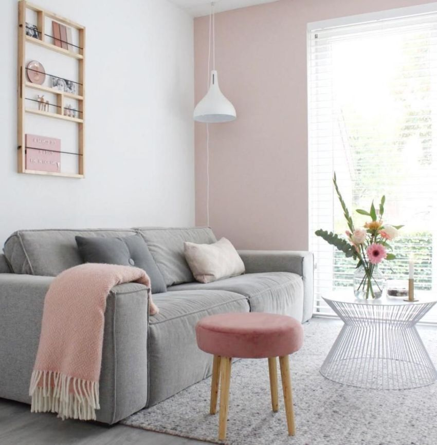 Beautiful Scandinavian Living Room Decoration Ideas 18