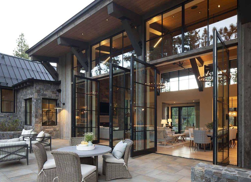 Lovely Modern Home Exterior Design Ideas 26