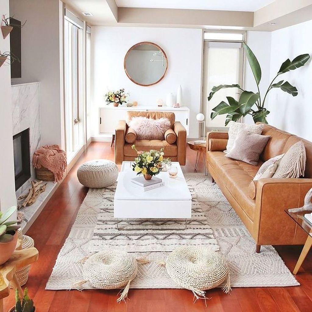 Perfect Small Apartment Decorating Ideas 06