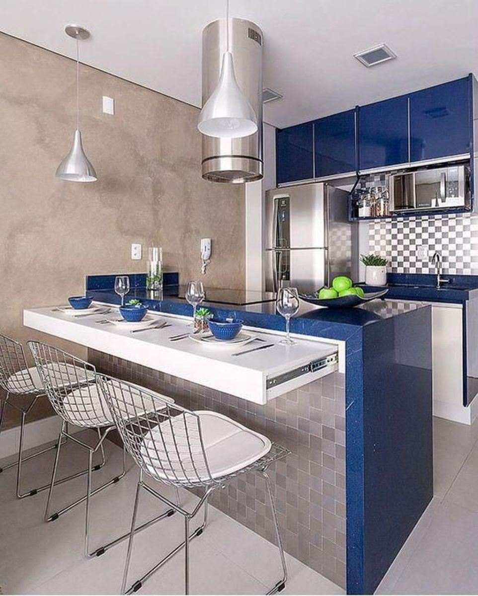 The Best Kitchen Island Ideas You Will Love 05
