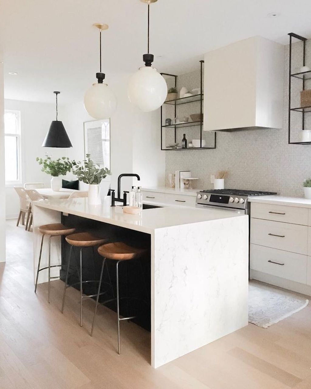 The Best Kitchen Island Ideas You Will Love 07