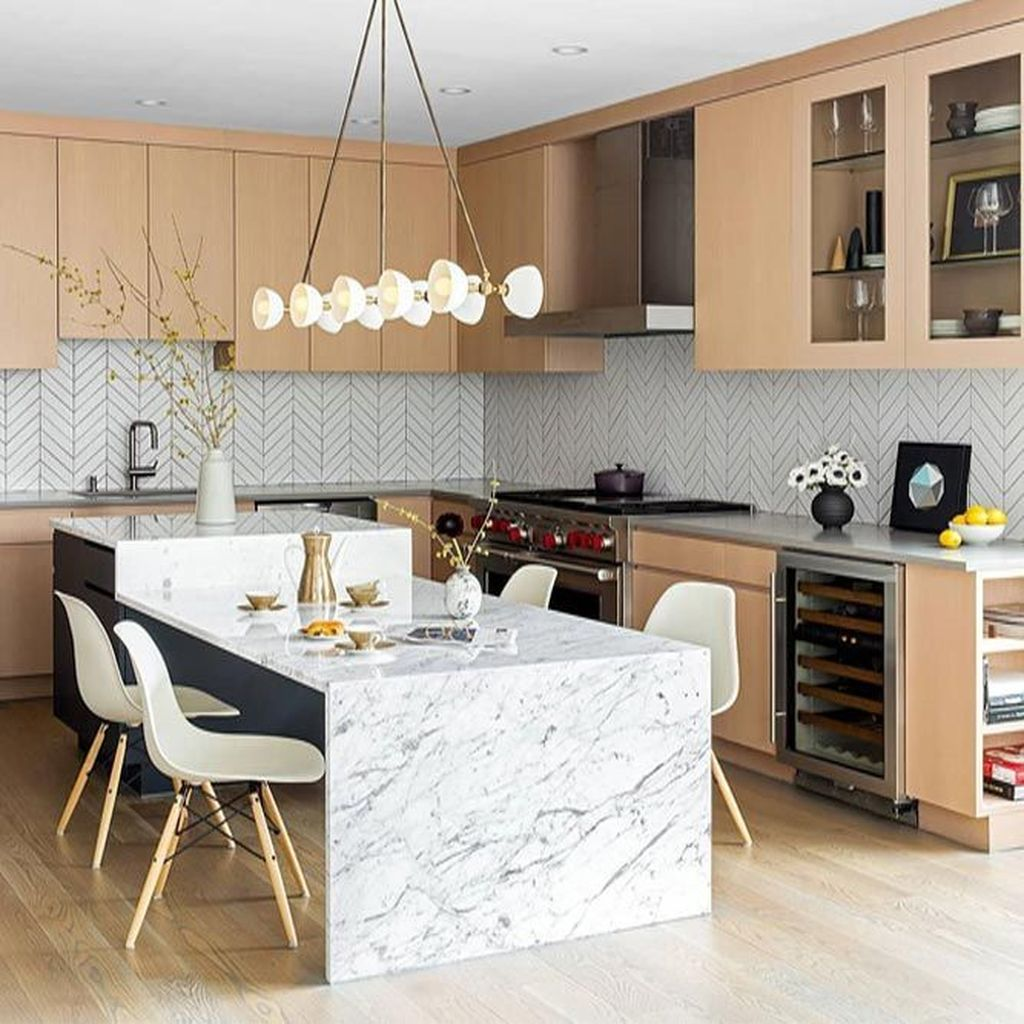 The Best Kitchen Island Ideas You Will Love 08