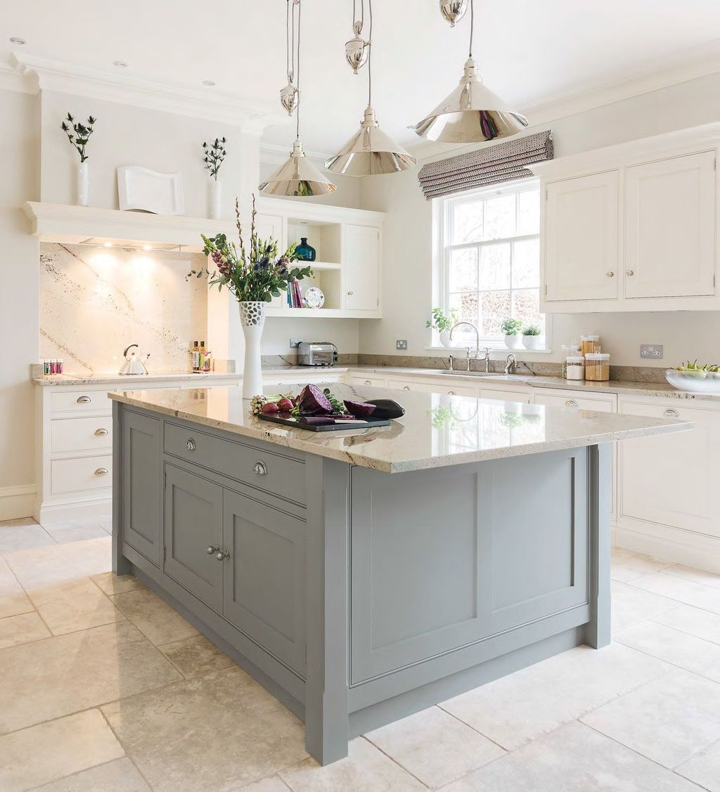 The Best Kitchen Island Ideas You Will Love 30