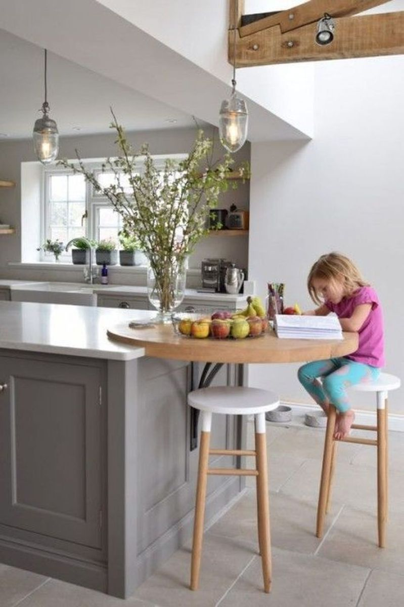 The Best Kitchen Island Ideas You Will Love 35