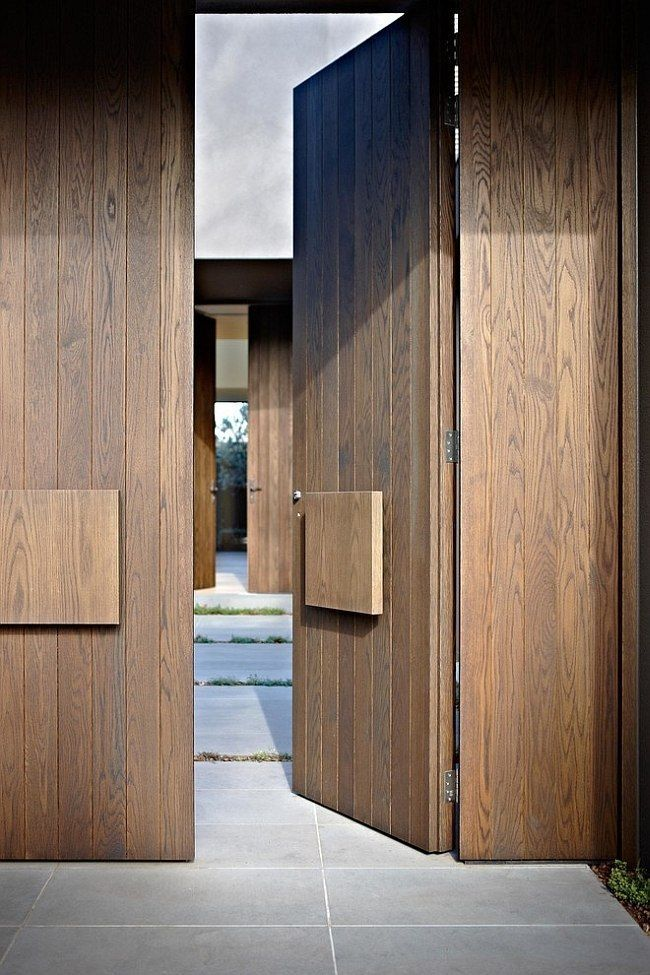 Amazing Modern Door Design Ideas 03