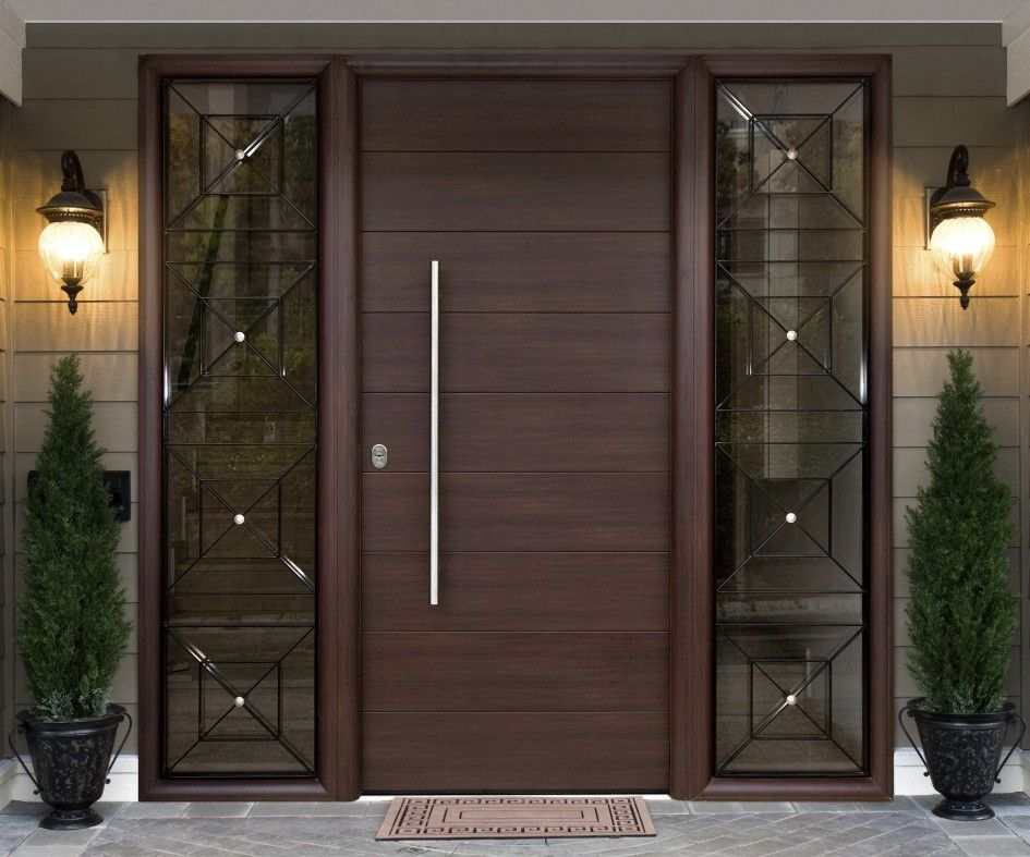 Amazing Modern Door Design Ideas 06