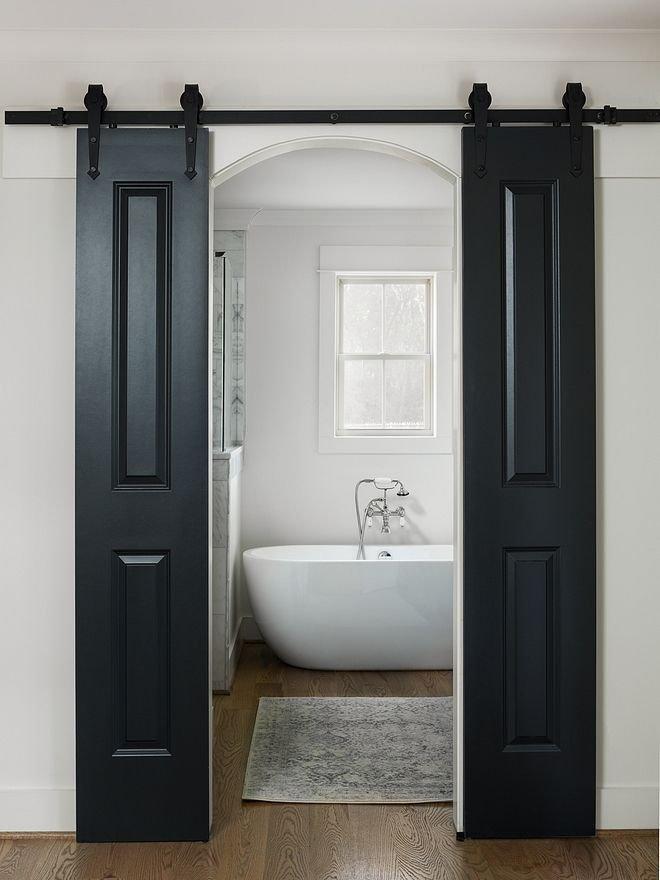 Amazing Modern Door Design Ideas 18