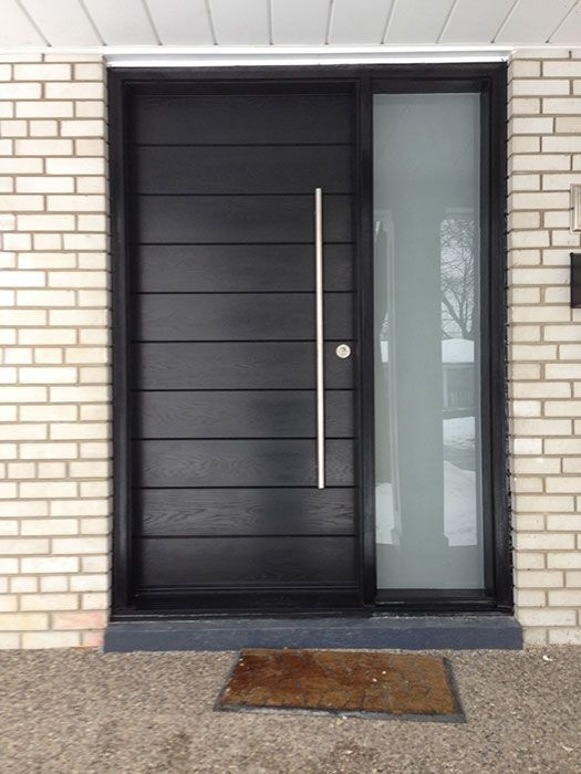 Amazing Modern Door Design Ideas 20