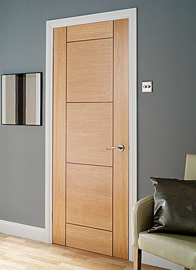 Amazing Modern Door Design Ideas 28