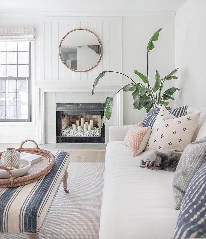Beautiful Family Room Design Ideas 03