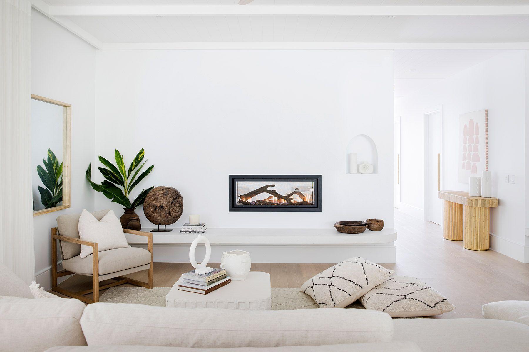 Beautiful Family Room Design Ideas 20