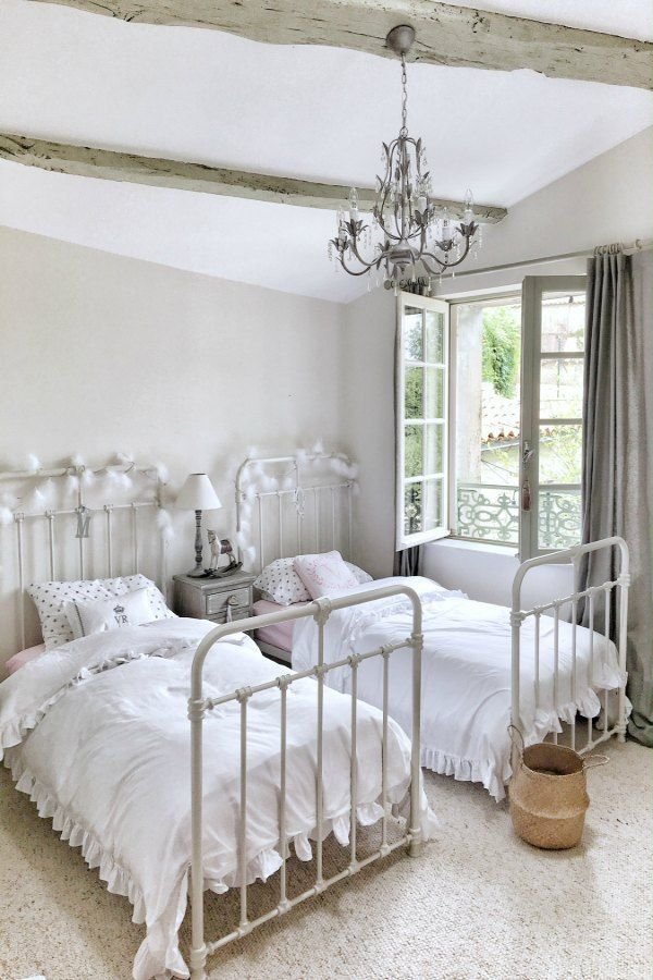 Fabulous Country Bedrooms Decorating Ideas 28