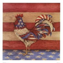 Fabulous Rooster Kitchen Decor Ideas 31