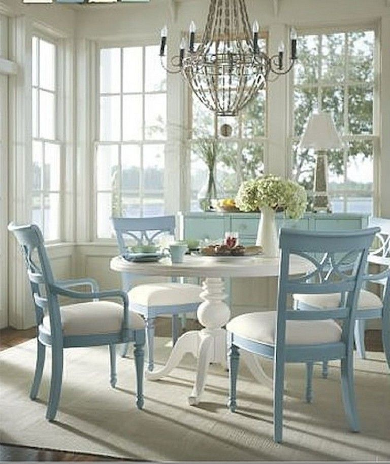 Inspiring Dining Room Design Ideas 21