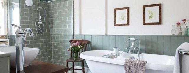Lovely Classic Bathroom Design Ideas 32